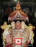 Thirupputkuzhi Sri Vijayaragavaswamy Brahmothsavam - Day8 - Keel Gudhirai Vahanam