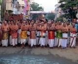 Masi Makam Theerthavari Uthsavam - Thiruvallikeni Sri Parthasarathy Swamy