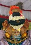 Sri Perundevi Thayar Sri Perarulalan Dhavana Uthsavam - Day3 Morning Purappadu
