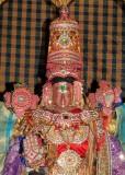 Thirupputkuzhi Sri Vijayaragava Theppam Day2