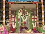 Kalyana Jaganathan during 1st Utsavam.JPG