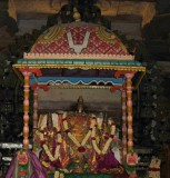 Sri Perumal on  Chapparam.JPG
