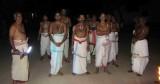 Tiruvandahai Ghosti During Veedhi Purappadu.JPG