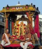 Kanchi Periya Perumal Sri Yathokthakari ( Sonna Vannam seitha perumal ) Brahmothsavam