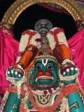 Day3 Evening - Hanumantha Vahanam