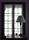 Window Pane Plaid / D Corrin