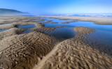 Sand Pools #1, Oregon Coast