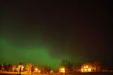 The Great Aurora of 2004
