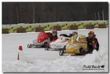 Valcourt GP 2013 Oval races Friday
