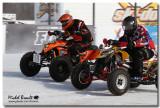 Valcourt GP 2013 Sur roues / On wheels