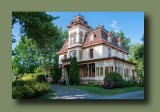 The Clockmaker's Inn