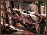 Brake Rust