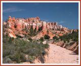Lower Bryce Canyon