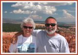 The Smiths at Bryce Canyon