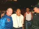 Tony Jr, Tony Sr, and Nicholas Formosa