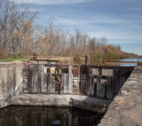 Upstream Gate