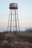 Water Tower at Green River Ordinance