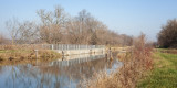 Feeder Canal Aqueduct