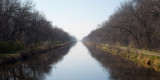 Hennepin Feeder Canal