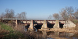 Aqueduct over the Green River