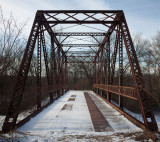 Bridge 9 Near Lock 17