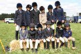 Pony Club Mini Camp   2006