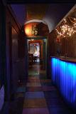 disco restaurant
