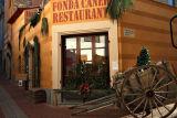 Fonda Caner