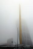Obelisco de Santiago Calatrava