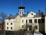 Ludvigsbergsvillan