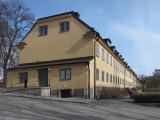 Västra boställshuset