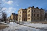 Gamla Sjökrigsskolan