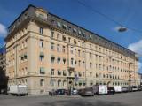 Hellstrandska huset