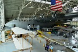 Spruce Goose and Evergreen Aviation Museum