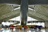 Spruce Goose, Evergreen Aviation Museum, Oregon