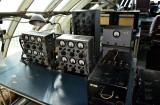 Spruce Goose test instruments, Evergreen Aviation Museum, Oregon