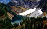 Lake Serene, Mt Index, Washington