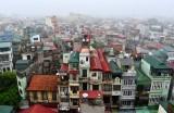 Hanoi Old Quarter, Tirant Hotel, Hanoi, Vietnam