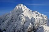 Lemah Mountain, Cascade Mountains, Washington, PNW
