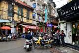Gia Ngu, Hanoi Old Quarter, Hanoi, Vietnam