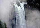 Power of Snoqualmie Falls, Snoqualmie, Washington