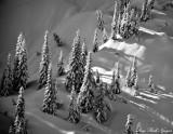Go Climb a Mountain, Cascade Mountains, Washington