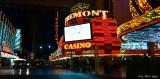 Freemont Casino, Freemont Street, Las Vegas, Nevada