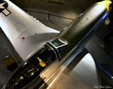 P-51 Mustang, Museum of Flight, Seattle