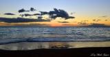 Maui Sunset, Kihei, Maui, Hawaii
