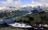 Spada Lake, Cascade Mountains, Washington