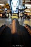 Entrance Hall, SR-71, Steven F. Udvar-Hazy Center, NASM