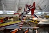 Art Scholls airplane
