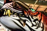 Tiger Kodiak, Clay Lacy Aviation, Seattle
