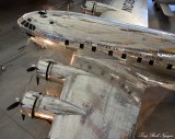 Boeing 307, Clipper Flying Cloud, PAAS